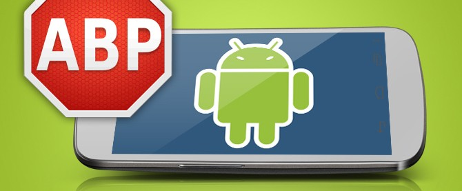 New Adblock Plus App for Android released