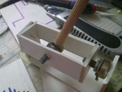 Build Cheap Homemade Joystic