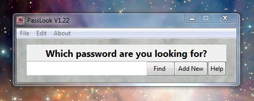 Easily Manage Your Passwords in Windows and Mac using PassLook