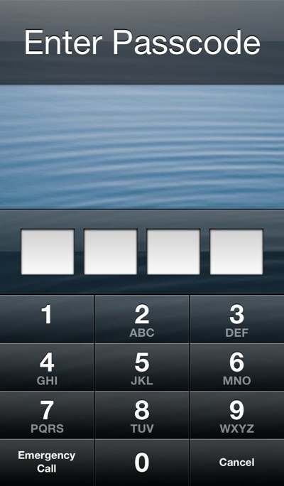 How to Bypass iPhone passcode when you forgot thetechhacker