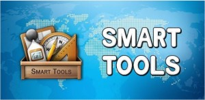 Make your Android as a Tool Box Using Smart Tools for Android