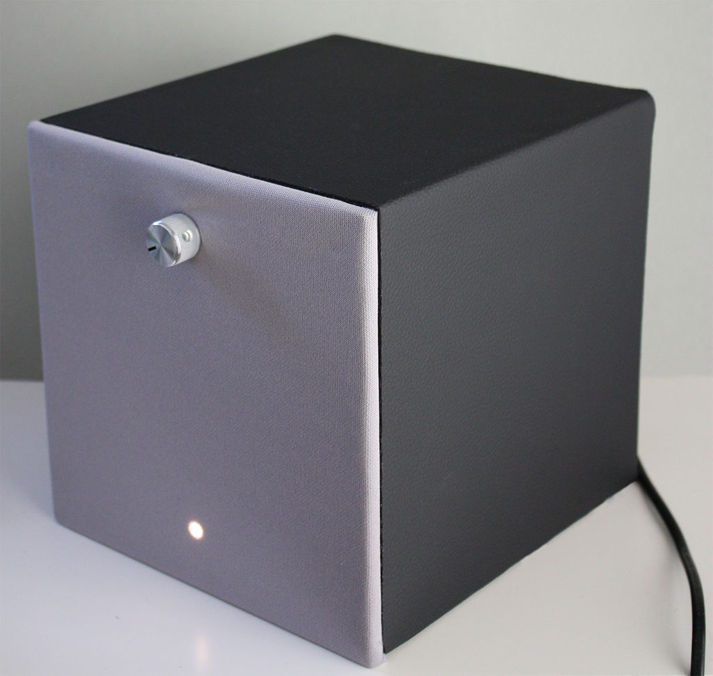 Build your own Airplay Speaker using Raspberry Pi