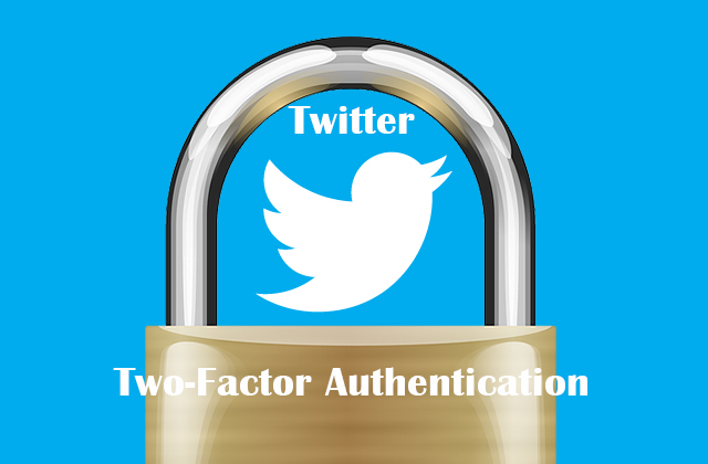 How-to Set Up Two-Factor Authentication For Twitter Account thetechhacker