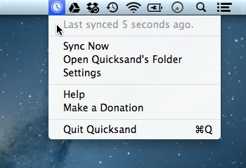 Quicksand review thetechhacker