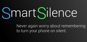 Automatically Silence Your Android Phone Using SmartSilence