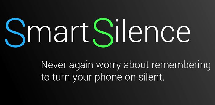 SmartSilence app review thetechhacker
