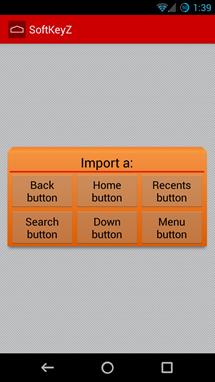 SoftKeyZ Import