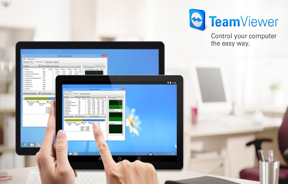Three Best Remote Desktop Tools For Android Collection