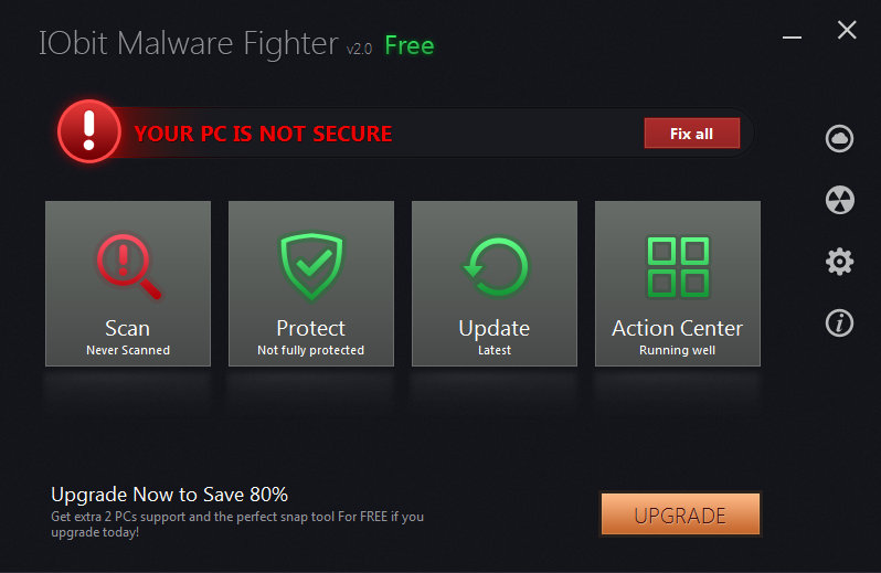 Malware Fighter 2