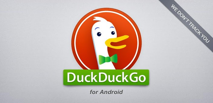 Do Anounymous Search In Android & iOS With DuckDuckGo thetechhacker