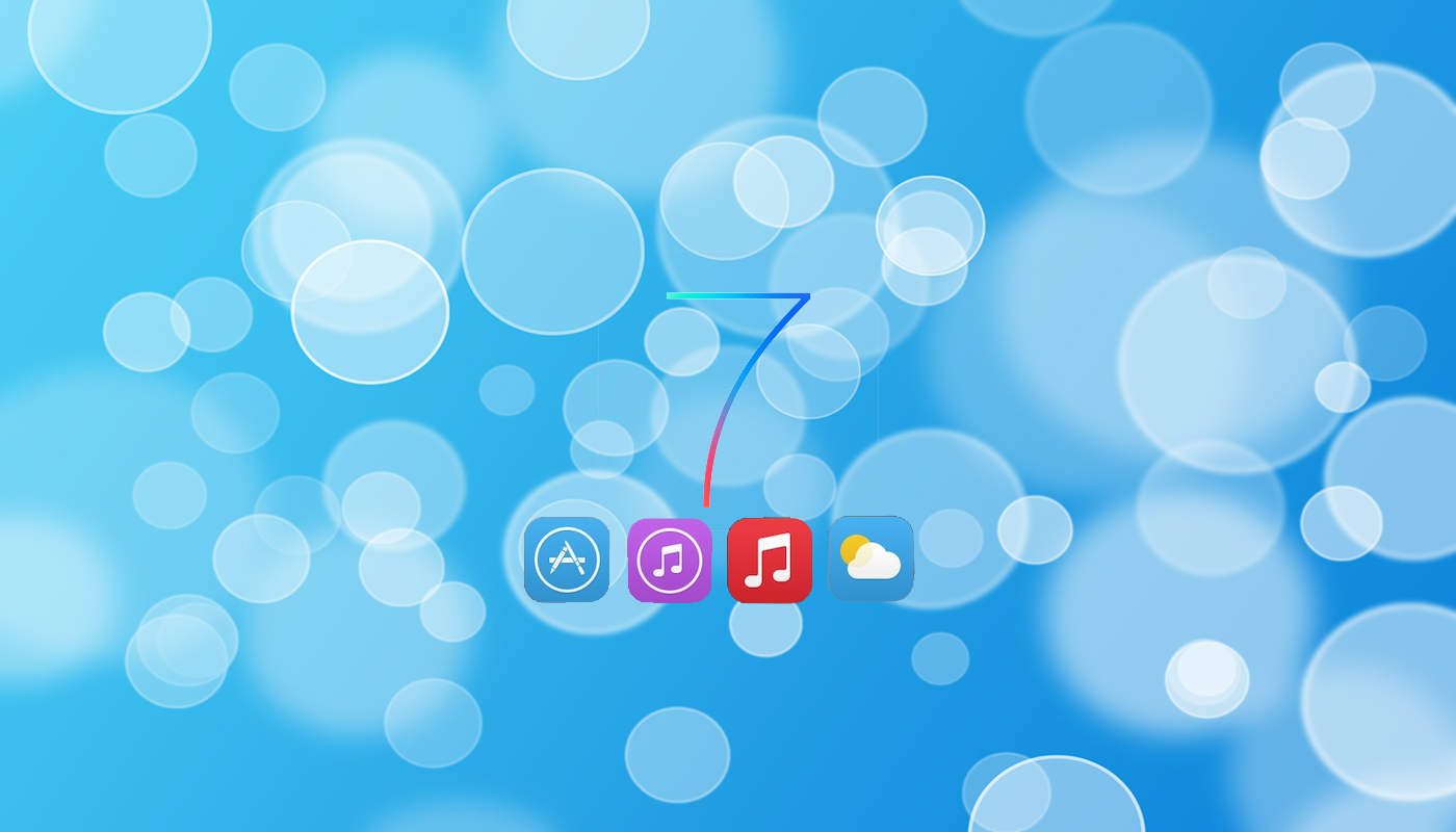 How To Make iOS 6 Look Into iOS 7 thetechhacker