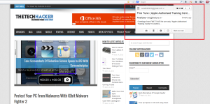 Quickly Preview, Archive & Delete New Mail In Firefox With Gmail Notifier