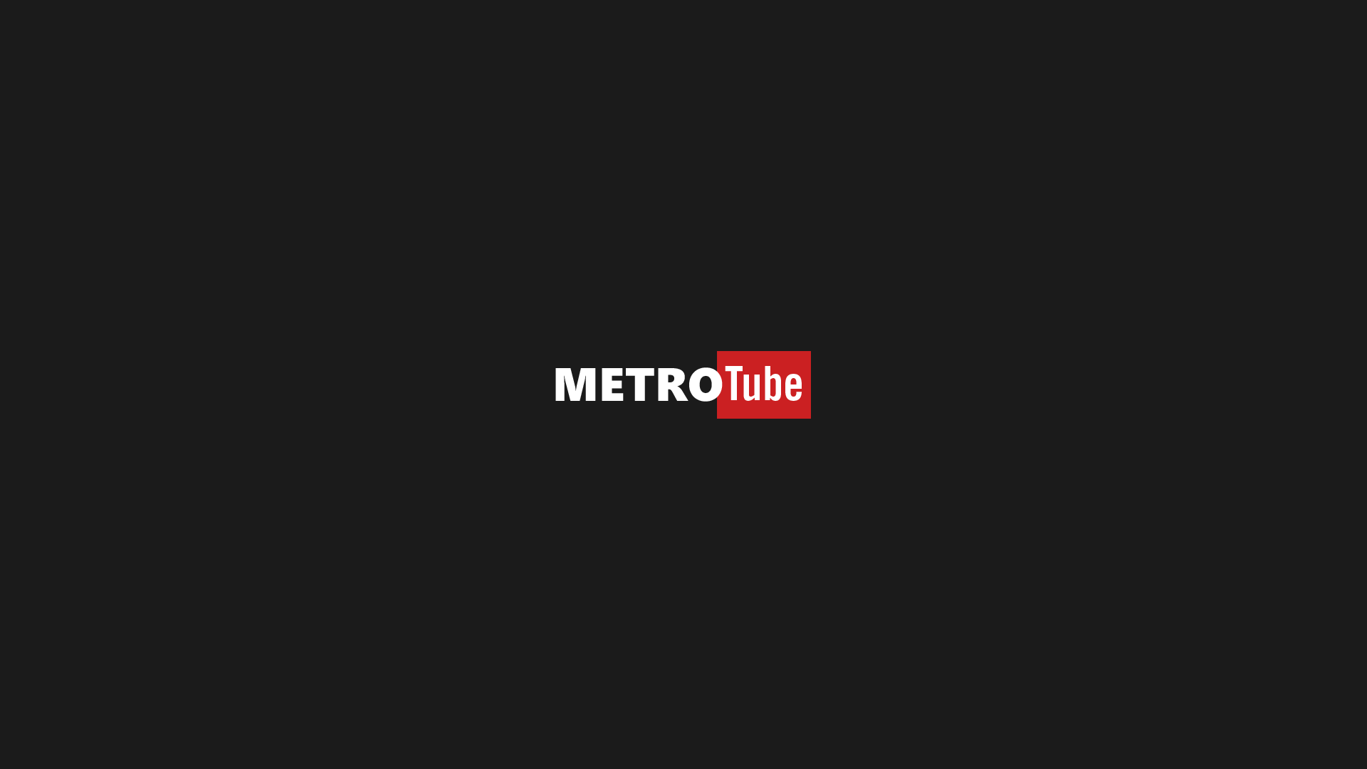 Metrotube Is A Perfect Youtube Player For Windows 8