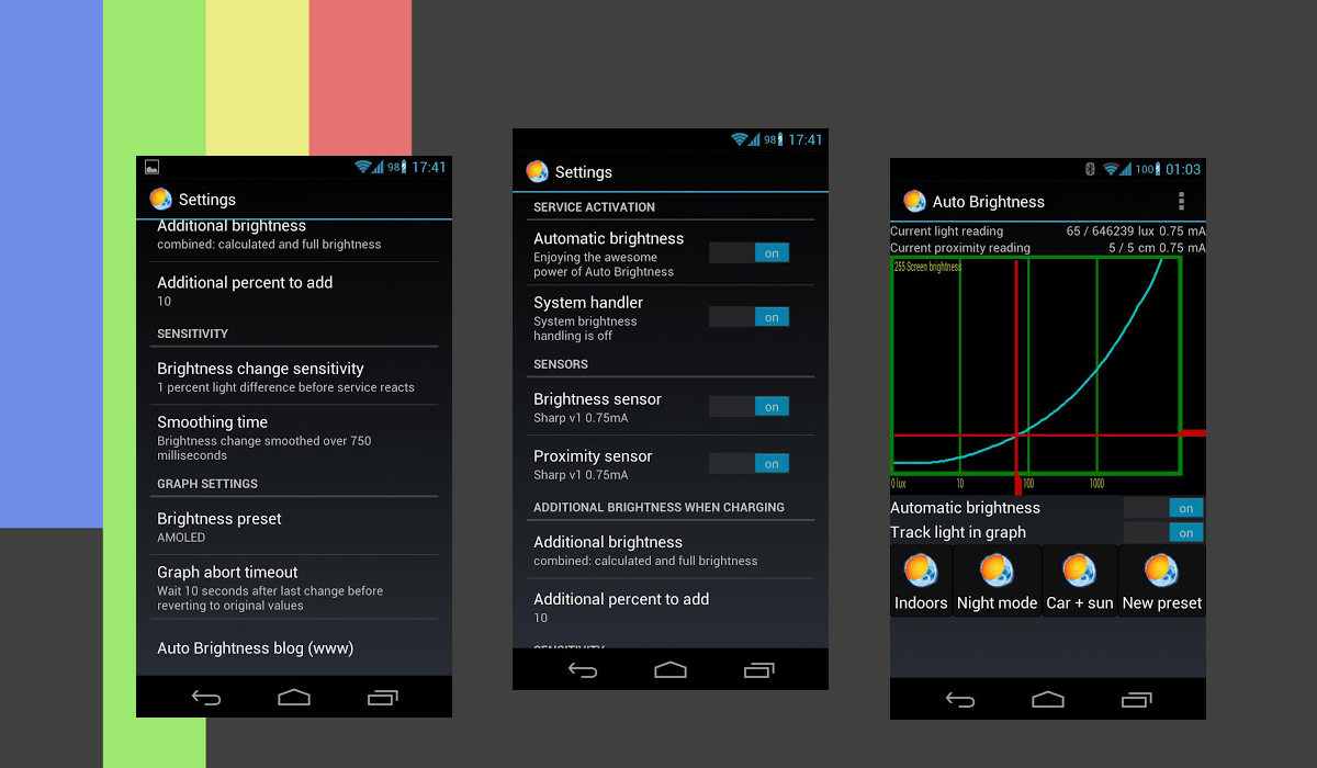 Get Total Control Of Android Screen Brightness With Velis