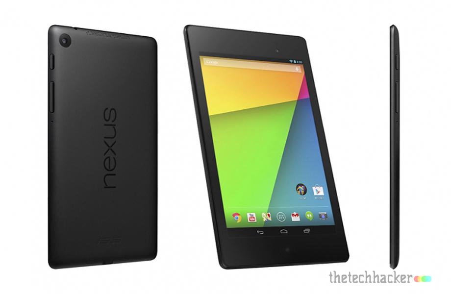 A New Google Nexus 7 Review thetechhacker