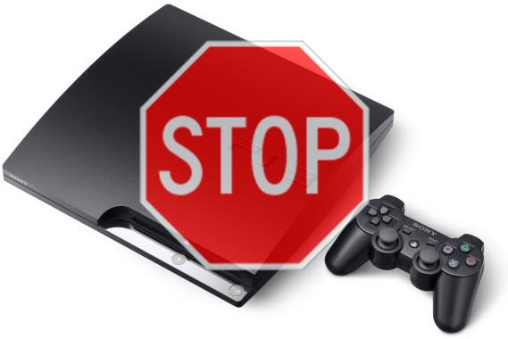 PS3 Jailbreak Disadvantages