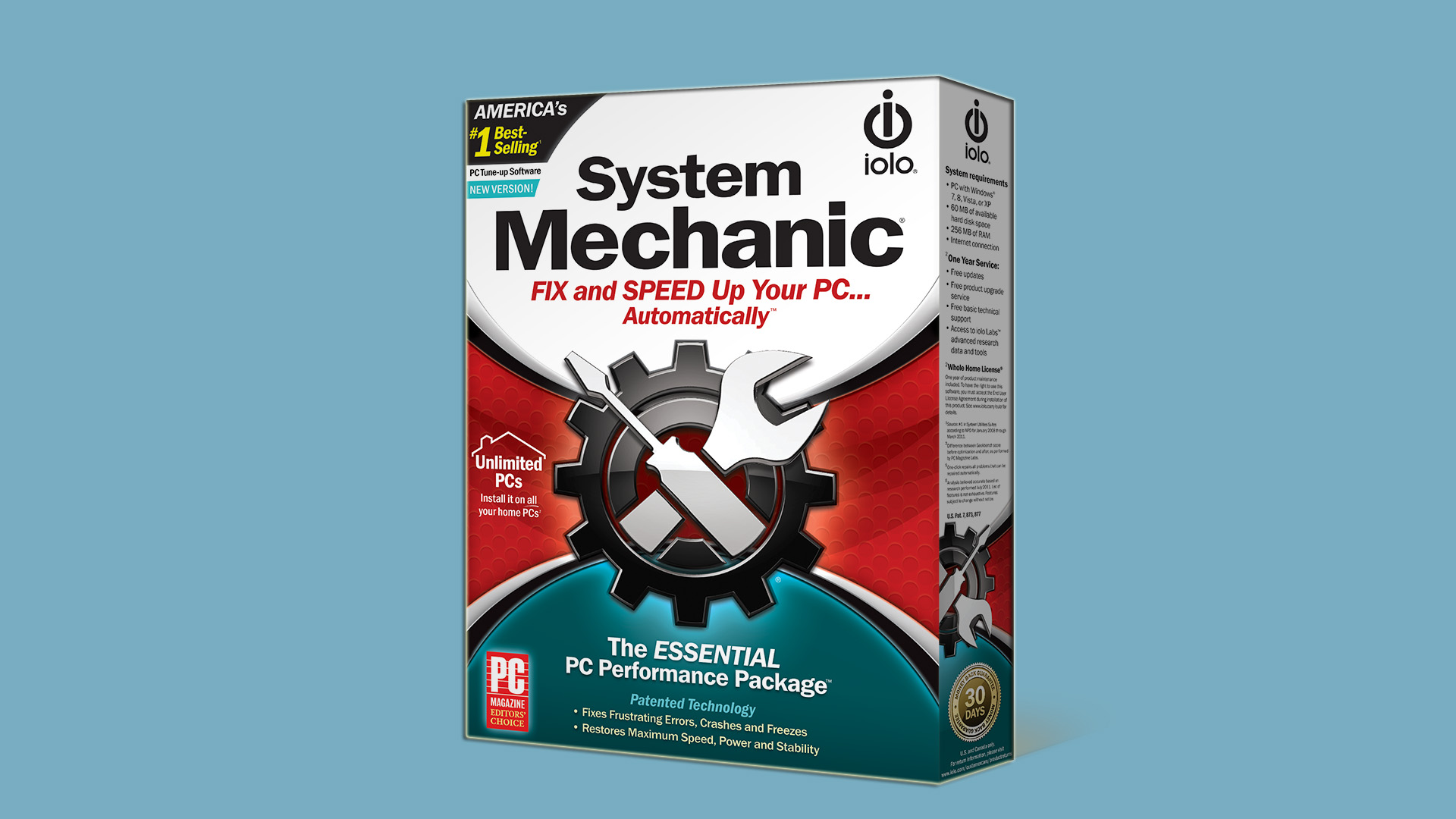 System mechanic professional crack download