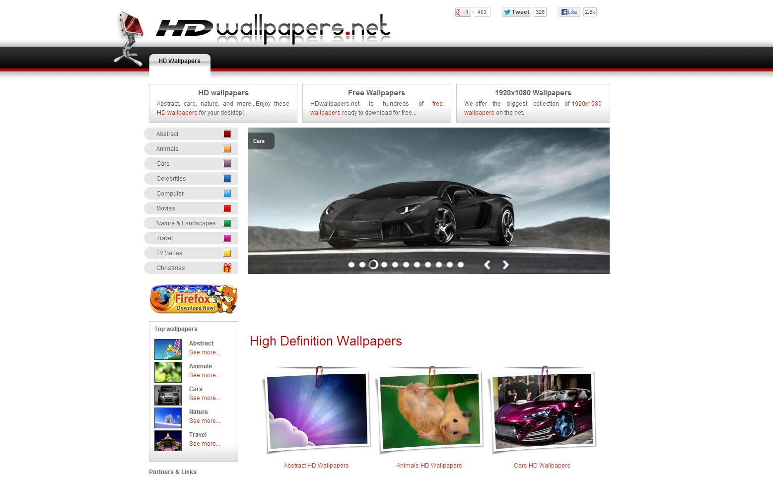 three best hd wallpaper sites for your desktop