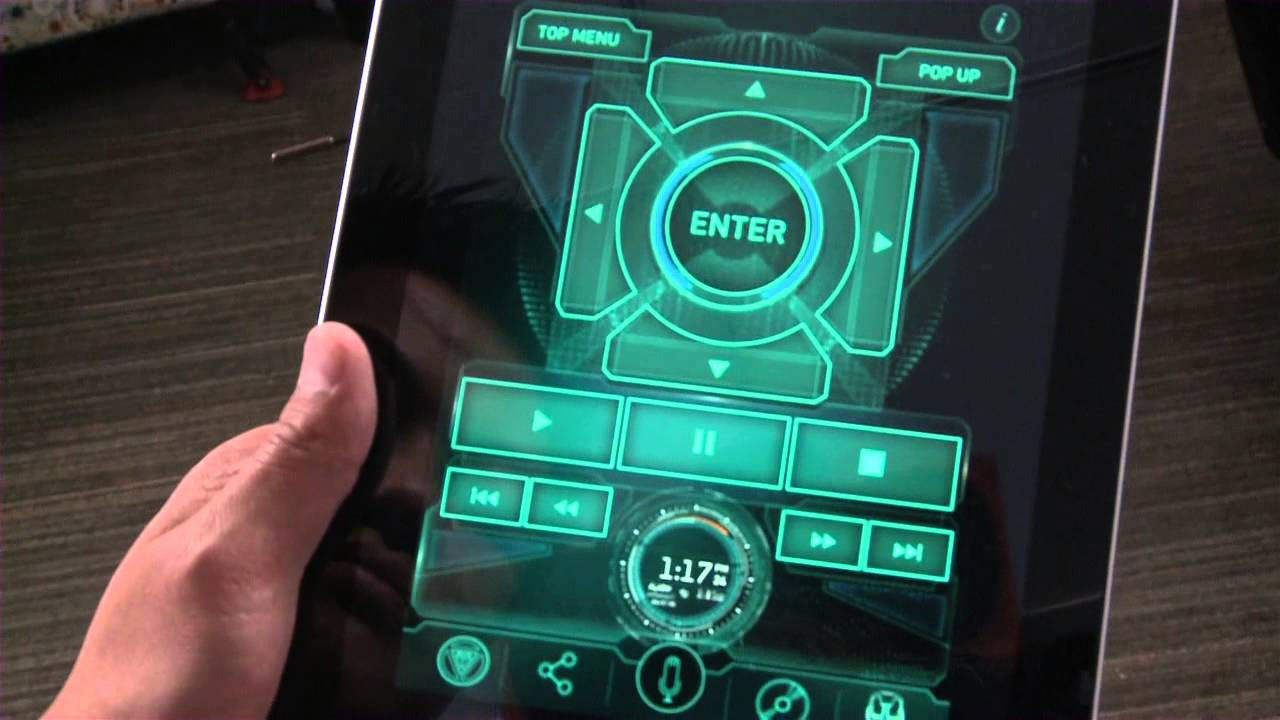 Iron Man's Voice Controlled Assistant JARVIS Comes To The iPhone