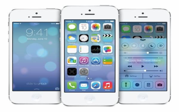iOS7 Look