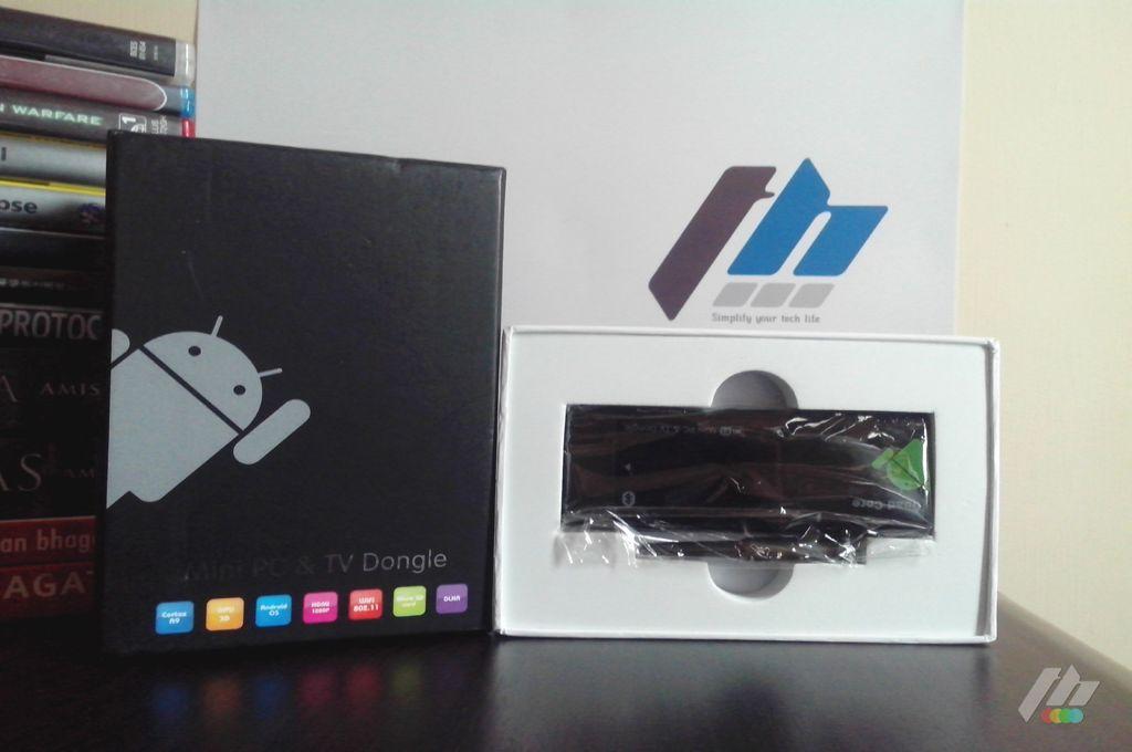 Easysmart MiniPC bOX