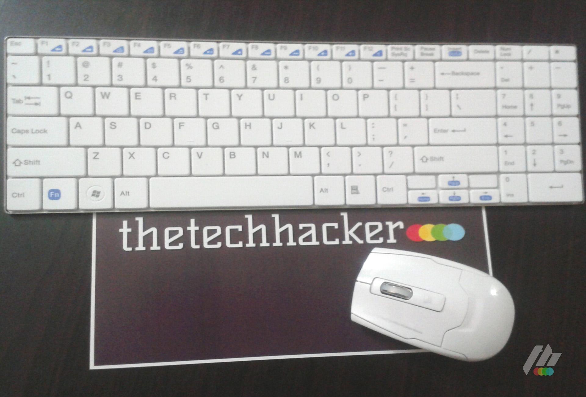 TTH Keyboard
