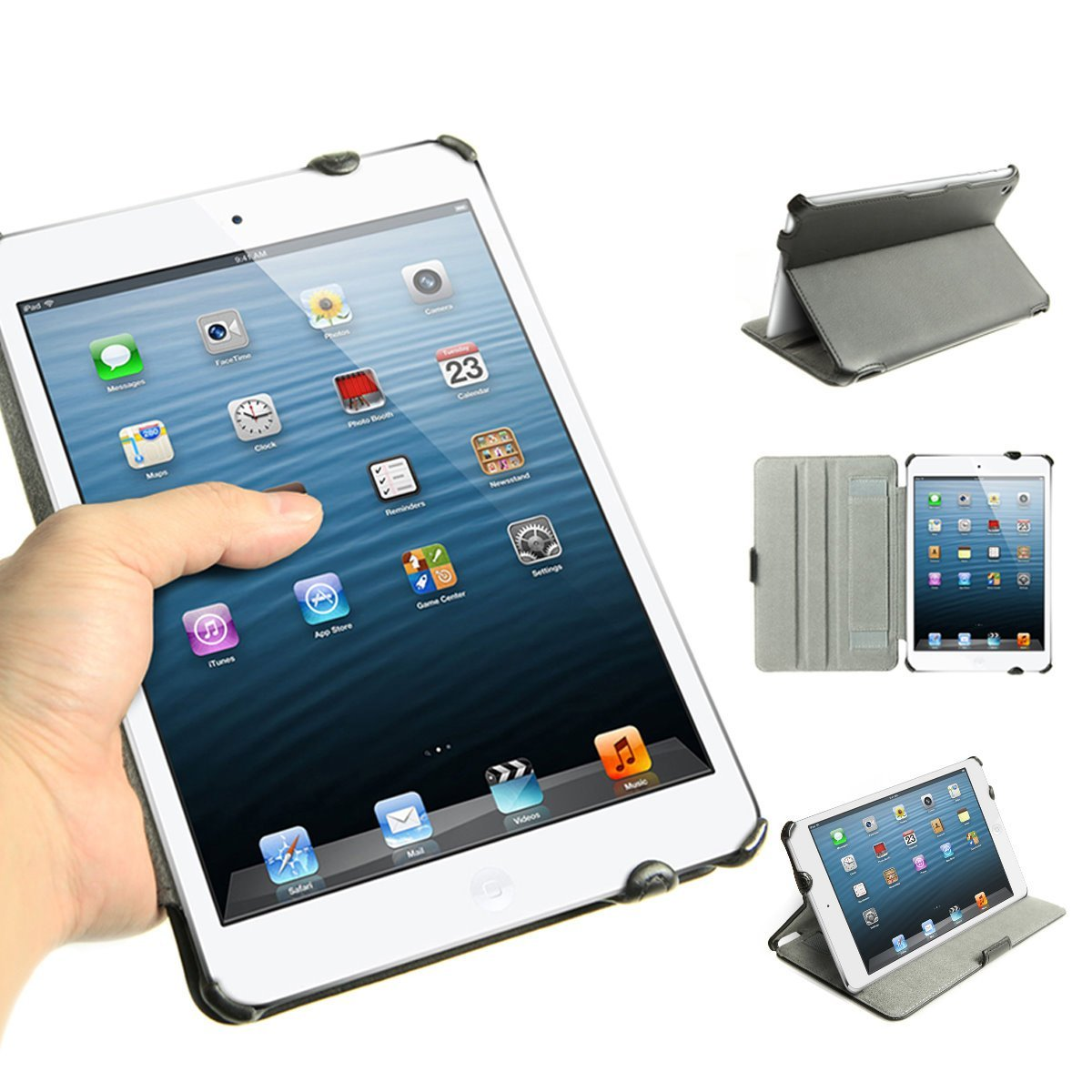 Acase iPad Mini 2 Case