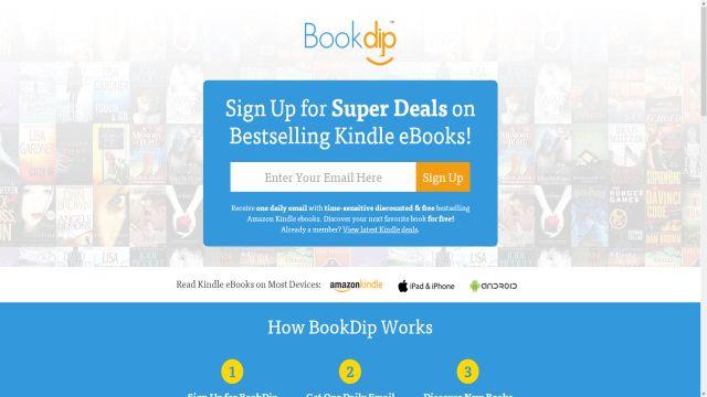 BookDip