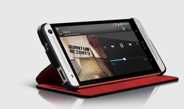 HTC Double Dip Flip
