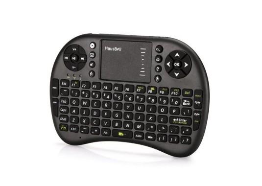Hausbell Mini Keyboard