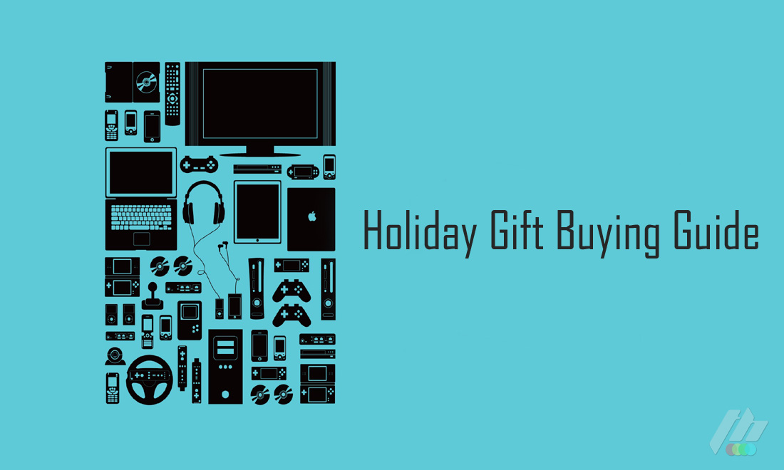 Holiday Gift Buying Guide 2013 by thetechhacker