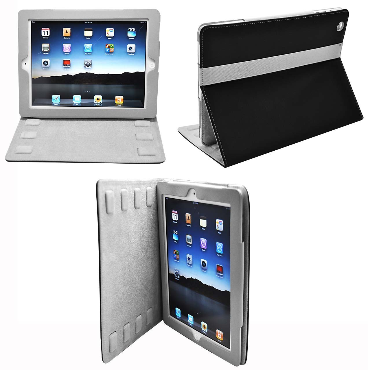 Iconic-2 Designer Case for iPad Air