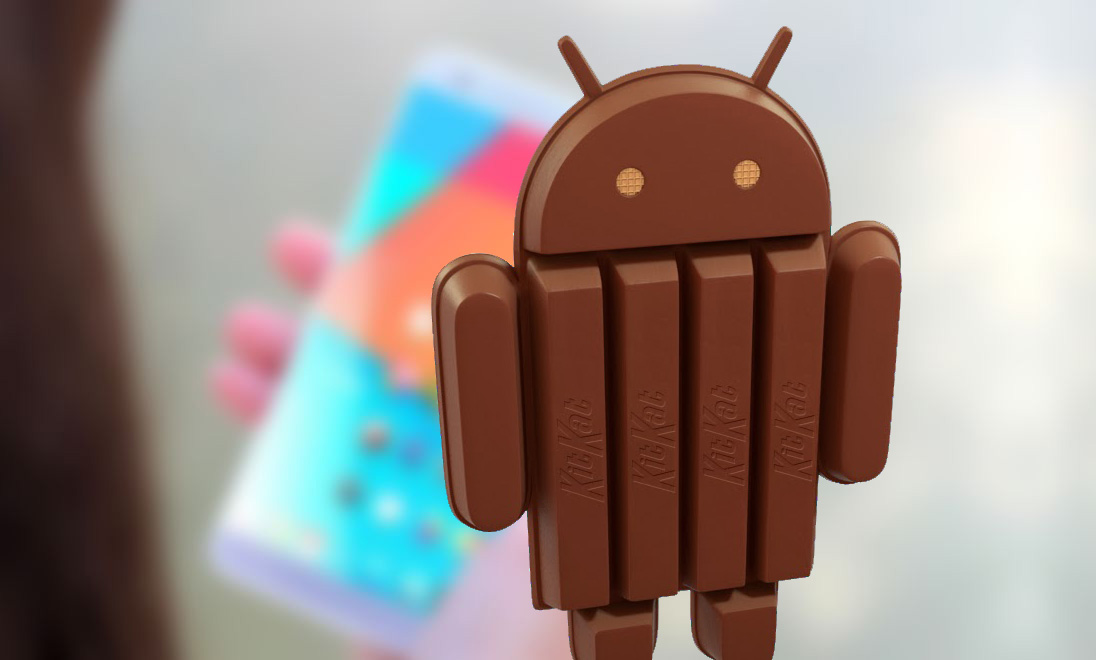 Install Default Home Launcher Of Android KitKat 4.4 In Any Android Device
