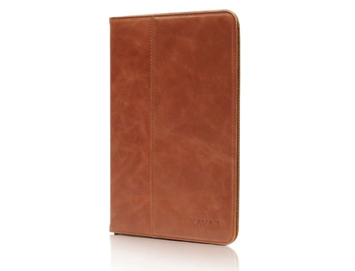 KAVAJ Leather Case For iPad Mini 2