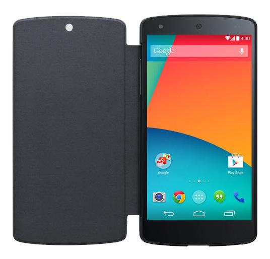 LG QuickCover for Nexus 5