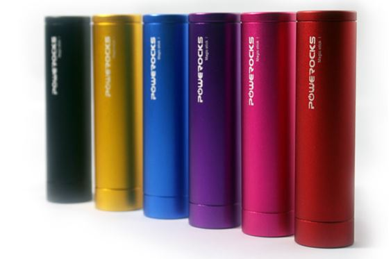 Magicstick Battery