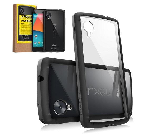 Nexus 5 Rearth