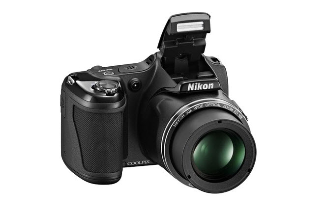 nikon coolpix l820 user manual