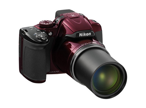 Nikon L820