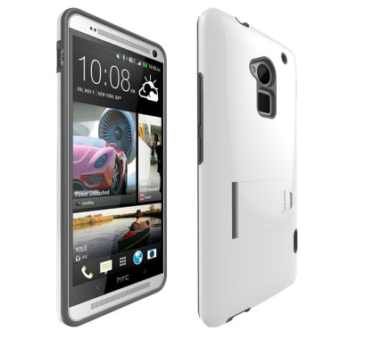 Poetic HTC One Max case