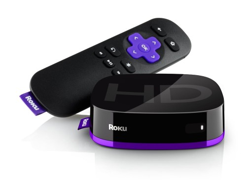 Roku HD Media Player