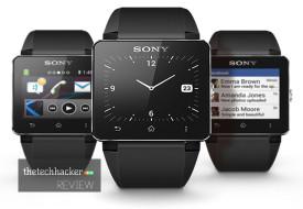 Sony SmartWatch 2 Review