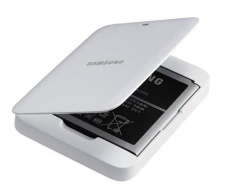 Galaxy S4 Extra Battery