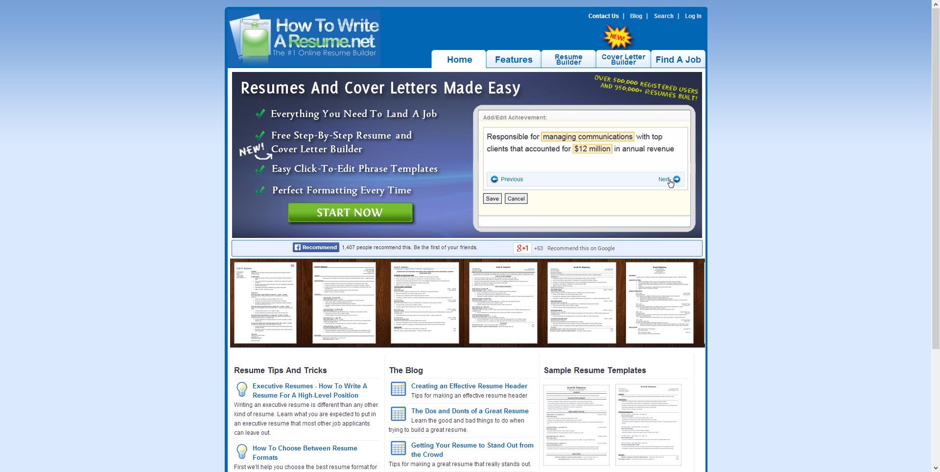 Howtowriteresume
