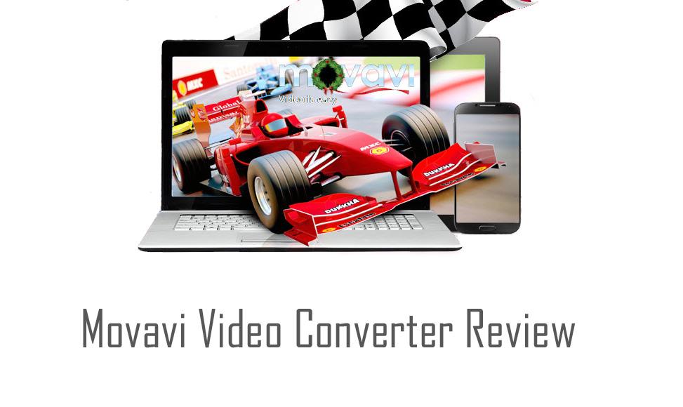 Movavi Video Converter Review