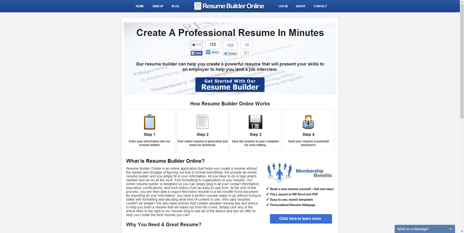 resume Resume Builder Linkedin linkedin resume builder creator breakupus pleasant visual example
