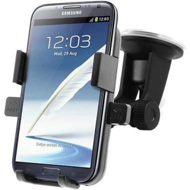 Samsung Galaxy S4 iOttie One Touch Dashboard Car Mount