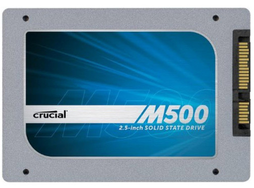 Crucial M500 for PS4