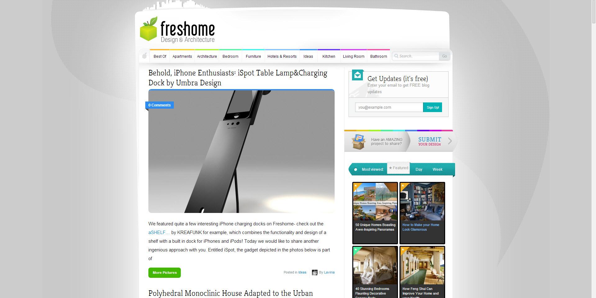 FresHome