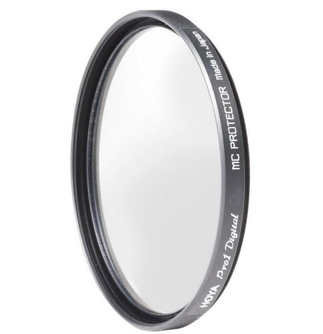 Hoya 77mm DMC PRO1 Clear Protector Digital Filter